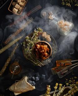mentolovye ledency - Табак для кальяна «Daily Hookah»