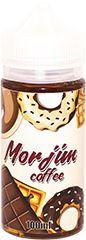 Жидкость Morjim Coffee