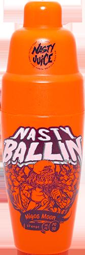 Жидкость Nasty Ballin