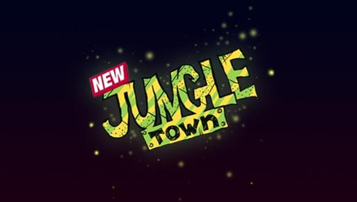 Жидкость Jungle Town 💨VAPE жидкости/основы/железо🔋 Цены➔ ilfumo.ru