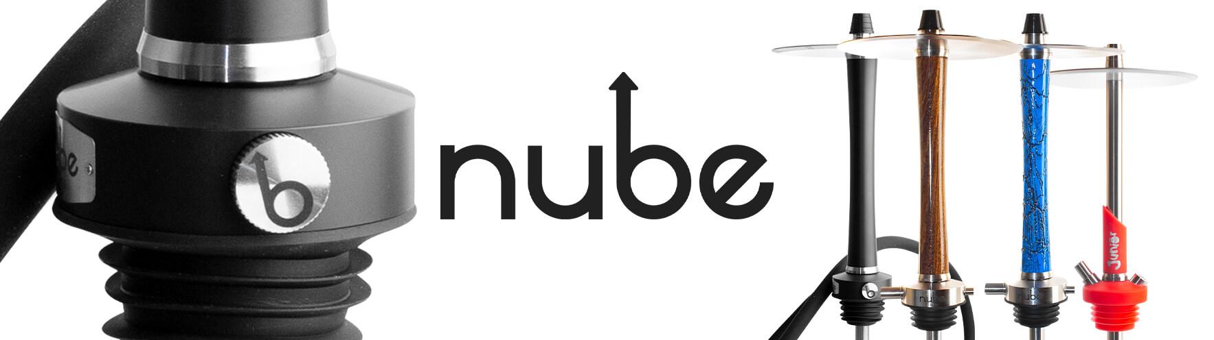Кальяны NUBE на официальном сайте - ilfumo