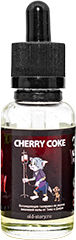 Жидкость Old Story Cherry Coke