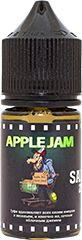 Жидкость Old Story Salt Apple Jam