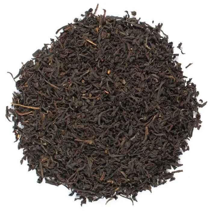 Черный чай оптом