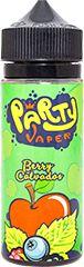 Жидкость Party Vaper Berry Calvados