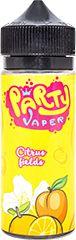 Жидкость Party Vaper Citrus Fields