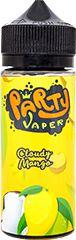 Жидкость Party Vaper Cloudy Mango