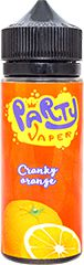 Жидкость Party Vaper Cranky Orange