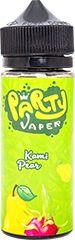 Жидкость Party Vaper Kami Pear