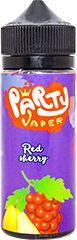 Жидкость Party Vaper Red Sherry