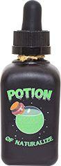 Жидкость Potion Flask