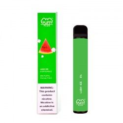 Puff Bar Plus Lush Ice (Ледяной арбуз) 800 затяжек (50 мг)