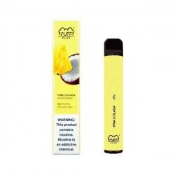 Puff Bar Plus Pina Colada (Пина-колада) 800 затяжек (50 мг)