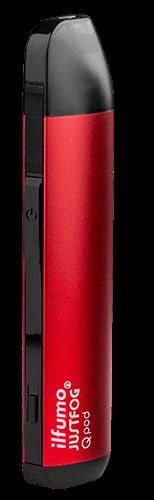 red 2 - Justfog Qpod