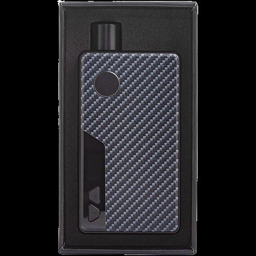 Rincoe Manto AIO Kit Black Черный 80W 18650 3 мл (Без Акб)