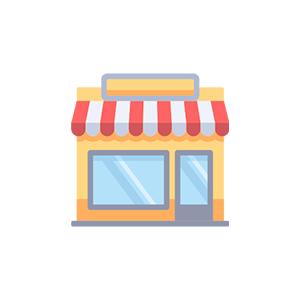 Поставщики розничных сетей и магазинов