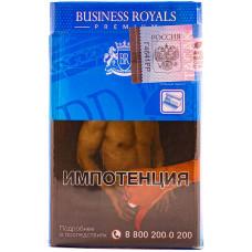 Сигареты Business