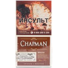 Сигареты Chapman
