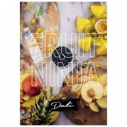 Daly - Fruit Ninja (Фруктовый Ниндзя, 50 г.) в ilfumo