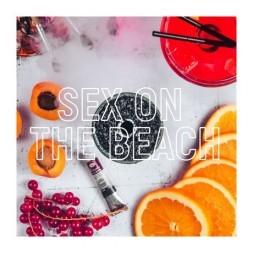 Смесь Daly - Sex on the Beach (Секс на Пляже, 50 г.) в ilfumo