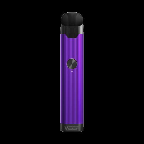 Smoant Veer Pod Kit 10-15W Red 750 mAh 2.3 мл Пурпурный