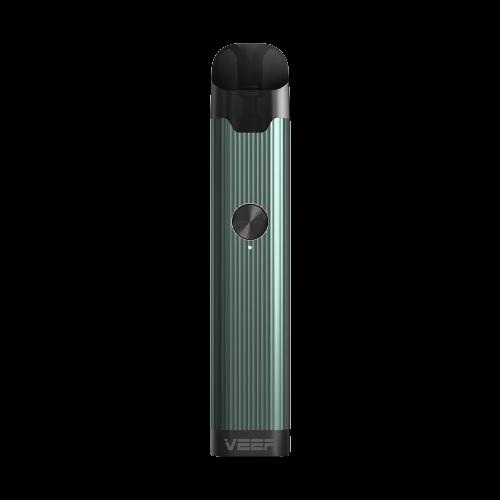 Smoant Veer Pod Kit 10-15W Red 750 mAh 2.3 мл Зеленый