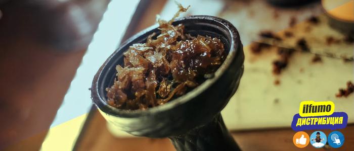 Как сделать табак для кальяна
