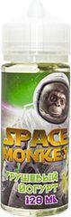 Жидкость Space Monkey Грушевый Йогурт