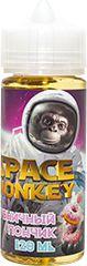 Жидкость Space Monkey Клубничный Пончик
