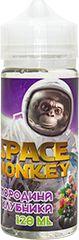Жидкость Space Monkey Смородина Клубника