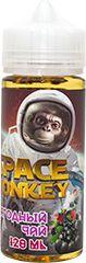 Жидкость Space Monkey Ягодный Чай
