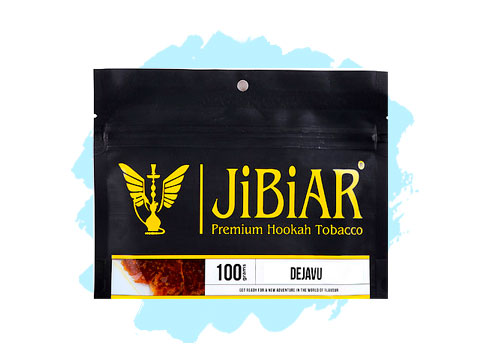 Табак для кальяна JiBiAR Dejavu
