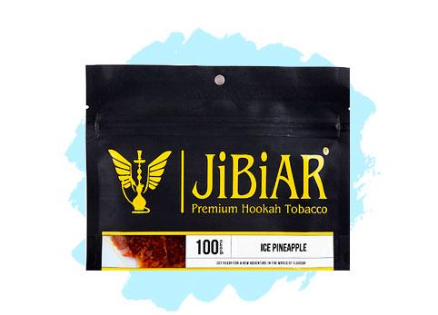 Табак для кальяна JiBiAR Ice Pineapple