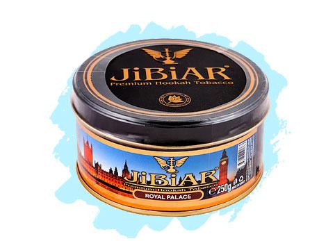 Табак для кальяна JiBiAR Royal Palace