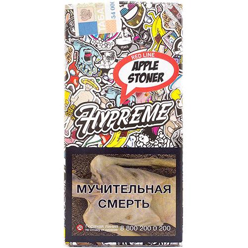 Табак Hypreme 40гр Apple Stoner Зеленое Яблоко