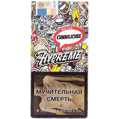 Табак Hypreme 40гр Cunnilichee Личи
