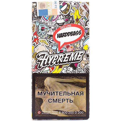 Табак Hypreme 40гр Hardbass Чай с молоком