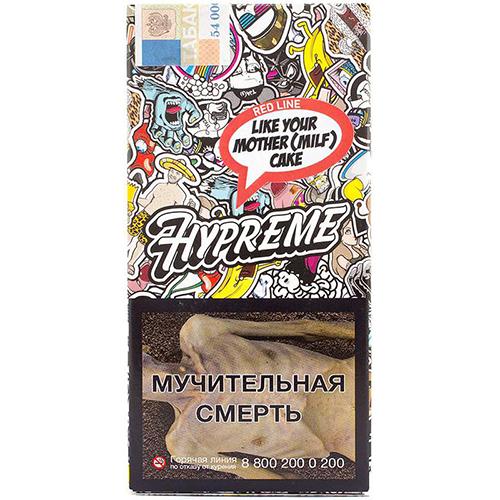 Табак Hypreme 40гр Like Your Mother (MILF) Cake Пирог