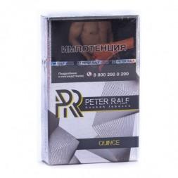 Табак Peter Ralf - Quince (Айва, 50 грамм)