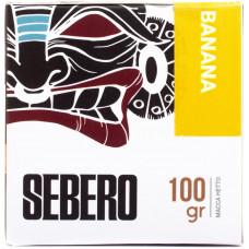 Табак Sebero 100 гр Banana