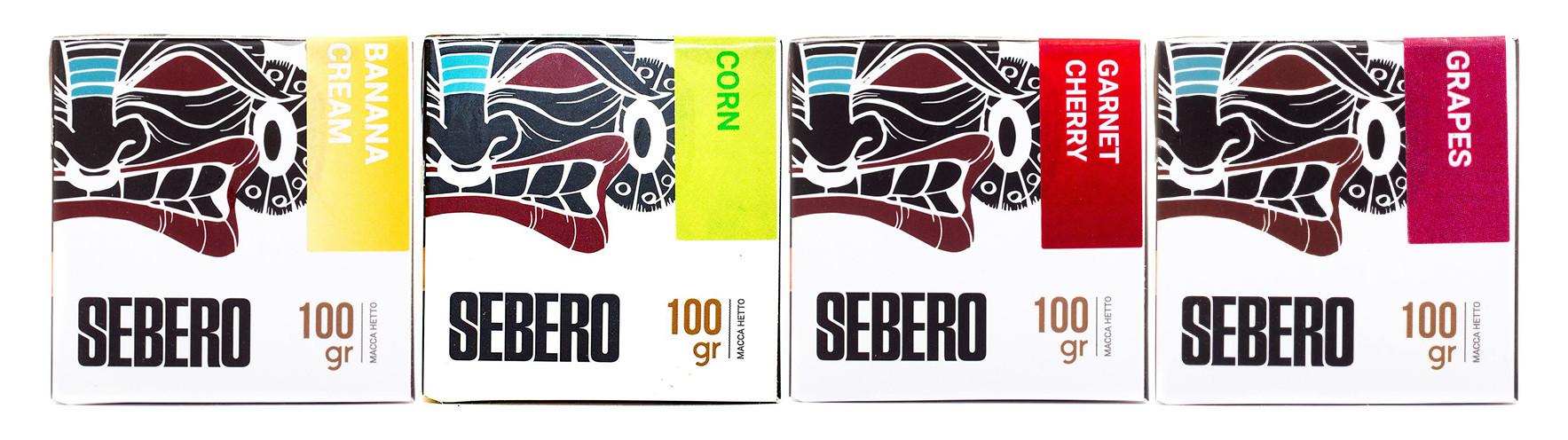 Табак Sebero