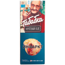 Табак Табабка 50гр Фруктовый холс