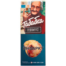 Табак Табабка 50гр Грейпфрукт