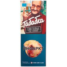 Табак Табабка 50гр Ёлки зелёные
