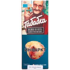Табак Табабка 50гр Малина на авось