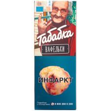 Табак Табабка 50гр Вафельки