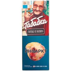 Табак Табабка 50гр Варенье из инжира