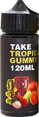 Жидкость Take Tropical Gummy