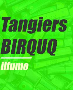 Tangiers Biruq – средне-крепкие