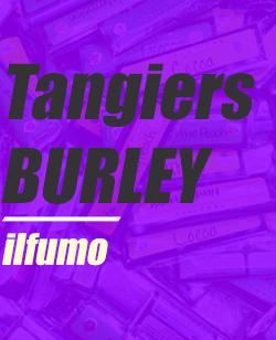 Tangiers Burley – высокая крепость